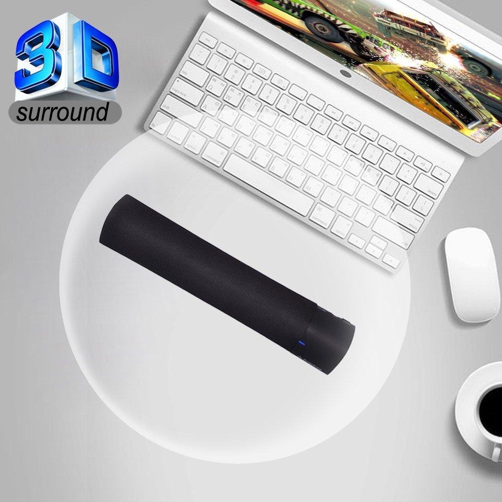 Avantree 3D Surround Portable Bluetooth 4.0 Speakers