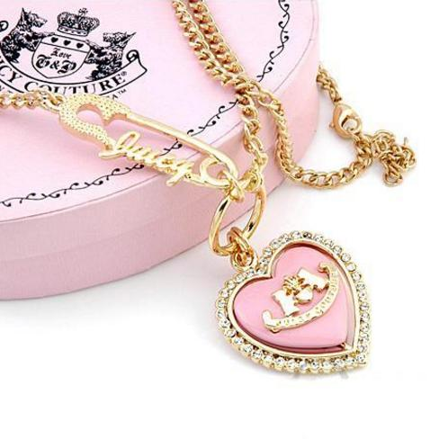 Extra 50% Off All Jewelry and Watches @ Juicy Couture