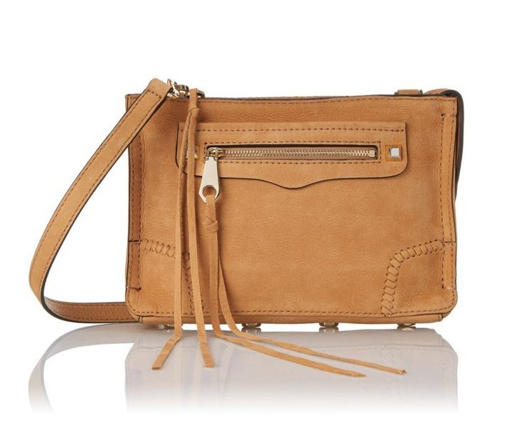 Rebecca Minkoff Regan Cross-Body Bag