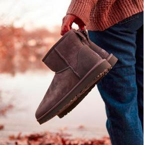 Up to 50% Off UGG Sale @ Dillard's