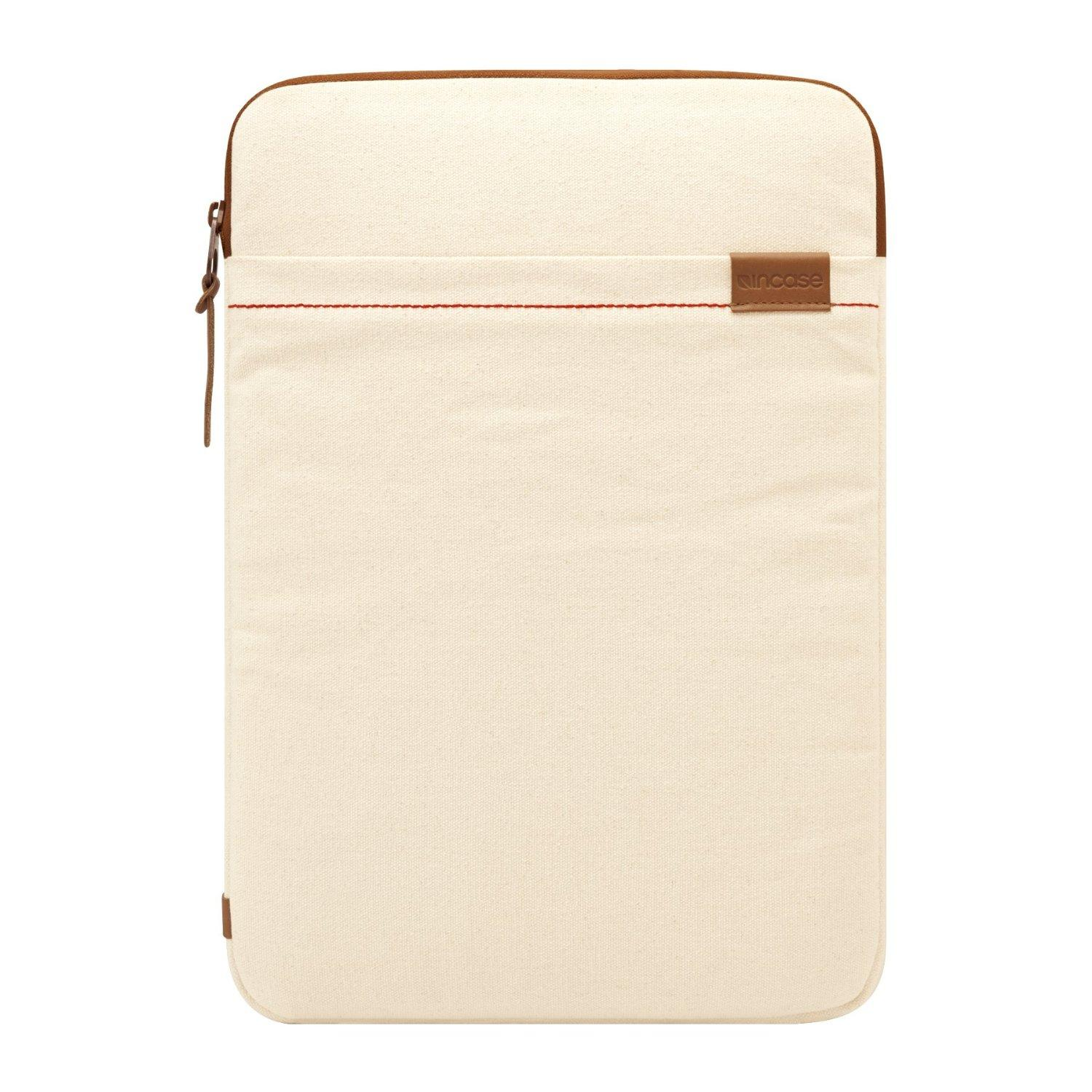 Incase CL60105 Terra Sleeve for 15-Inch NoteBook/Laptop/Macbook