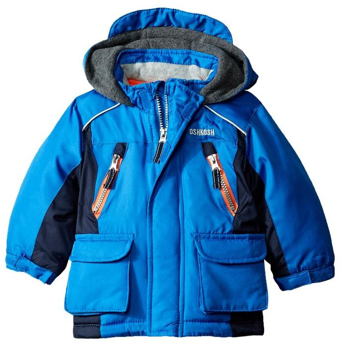 Up to 70% Off Select Boys Coat Sale @ Amazon