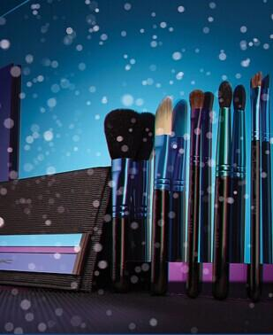 MAC Enchanted Eve Brush Kit @ Dillard's