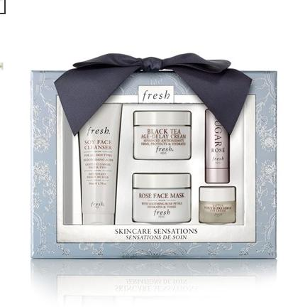 $90 Fresh® 'Skincare Sensations' Set (Limited Edition) ($127 Value) @ Nordstrom