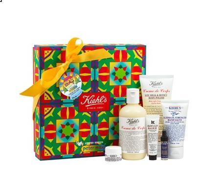 Kiehl's Since 1851 'Creme de Corps' Collection ($91 Value) @ Nordstrom