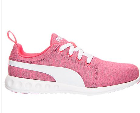 Women's Puma Carson Runner Casual Shoes @ FinishLine.com