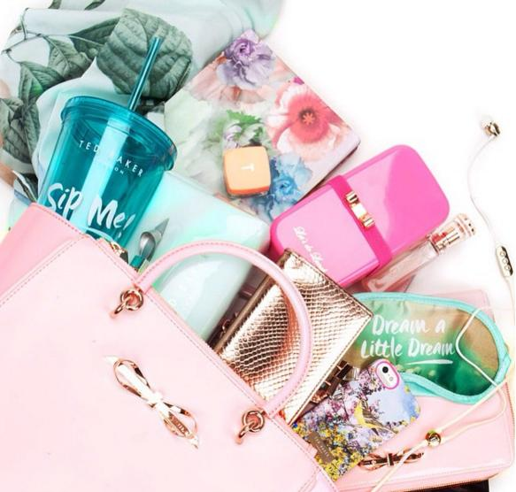 From $27 Ted Baker London Women's Accessories On Sale @ Nordstrom