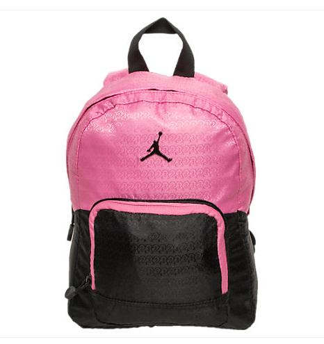 Kids' Jordan Elite Mini Backpack @ FinishLine.com