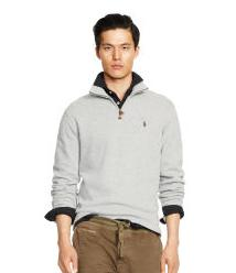 Under $50 Men's Polo Shirts And Sweaters @ Ralph Lauren