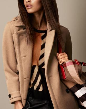 Up to 65% Off Burberry & More Designer Outerwear On Sale @ Gilt