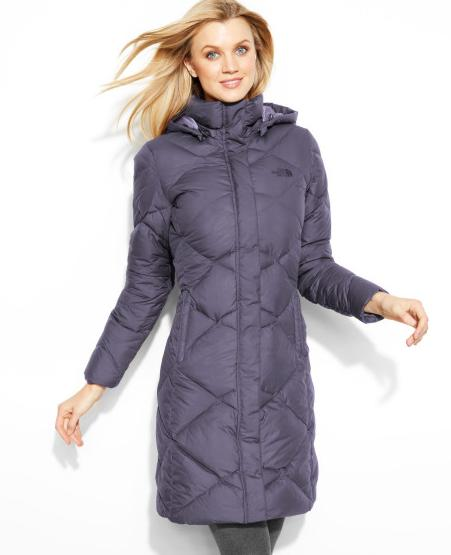 50% Off The North Face Down Jackets and Parka Sale @ Shoebuy.com