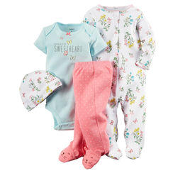 $12 Baby Essentials Doorbuster @ Carter's