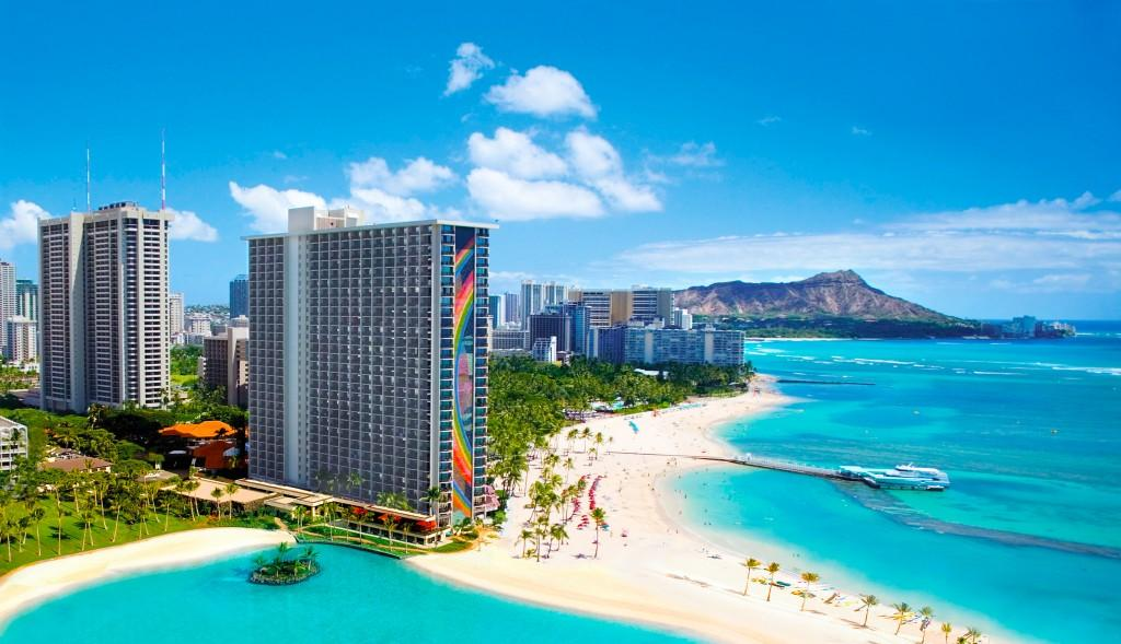 From $319 Hawaiian Airlines Winter/Spring Sales to Kahului-Maui