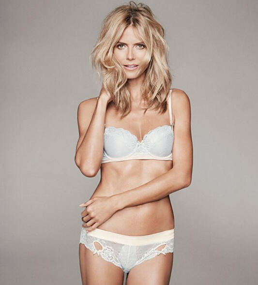 Up to 60% OffMarkdowns @Heidi Klum Intimates