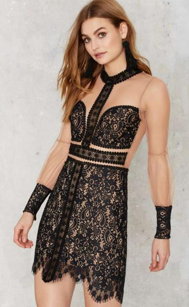 Extra 30% Off For Love and Lemons Women's Apparels On Sale @ Nasty Gal