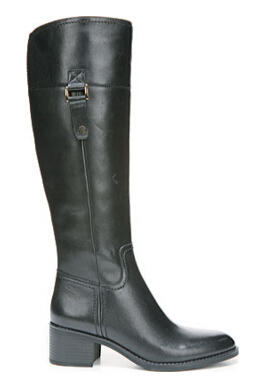 Franco Sarto Lizbeth Boot @ Shoebuy.com