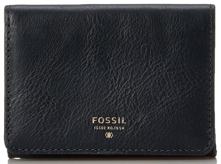 Fossil Sydney Gusseted Keycase Wallet @ Amazon