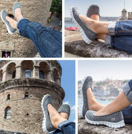Up to 70% Off SKECHERS Shoes On Sale @ 6PM.com