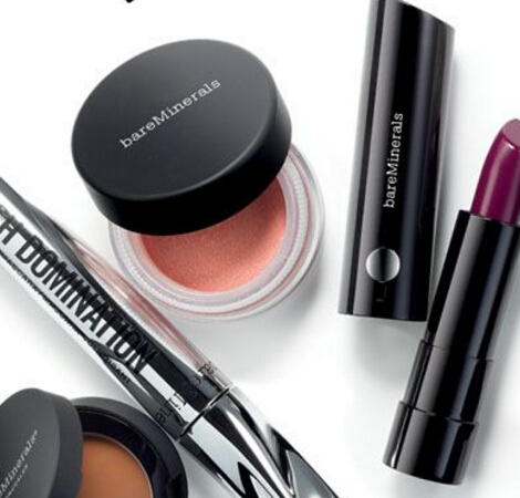From $7 12-Hour Flash Sale @Bare Minerals