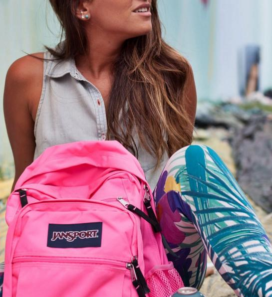 Up to 42% Off JanSport Bags On Sale @ 6PM.com