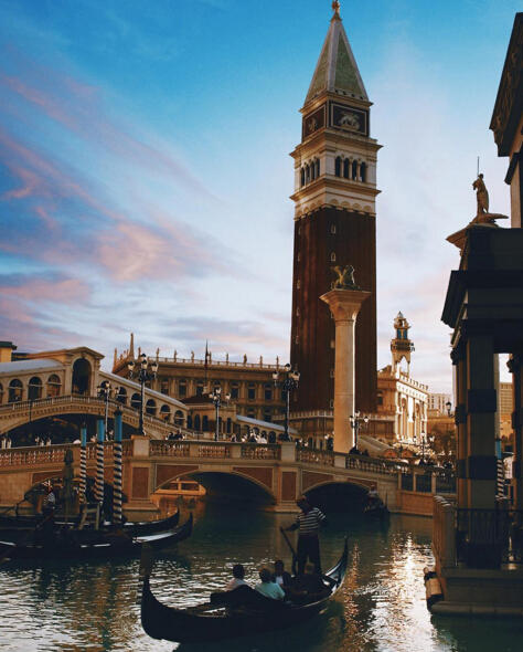 25% Off Flash Sale at The Venetian in Las Vegas