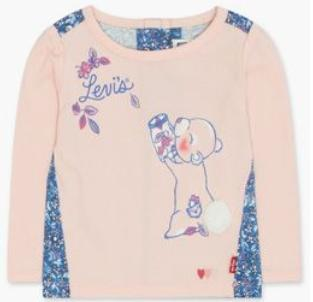 Up to 75% Off Baby Clothing Sale @ Levis