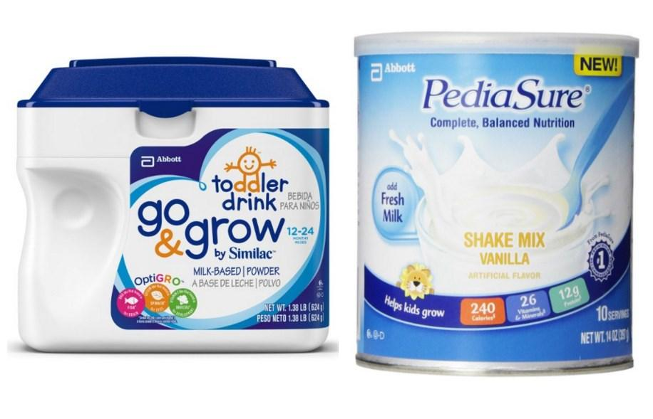 Dealmoon Exclusive! From $25.04 Select Abbott Kids Nutrition Sale @ Amazon.com