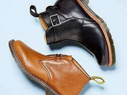 Up to 50% Off Select Dr. Martens Men's Shoes @ MYHABIT