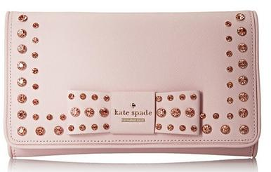kate spade new york Davies Mews Eva Clutch