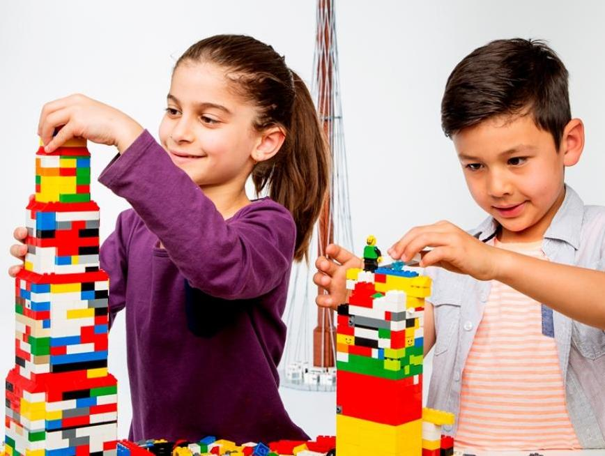 Up to 35% Off National LEGO Day Sale @ eBay