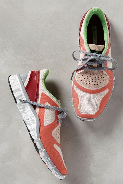 Up to 40% Off Adidas by Stella McCartney Sneakers @ 6PM.com