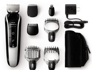 Philips Norelco Multigroom Series 5100, QG3364