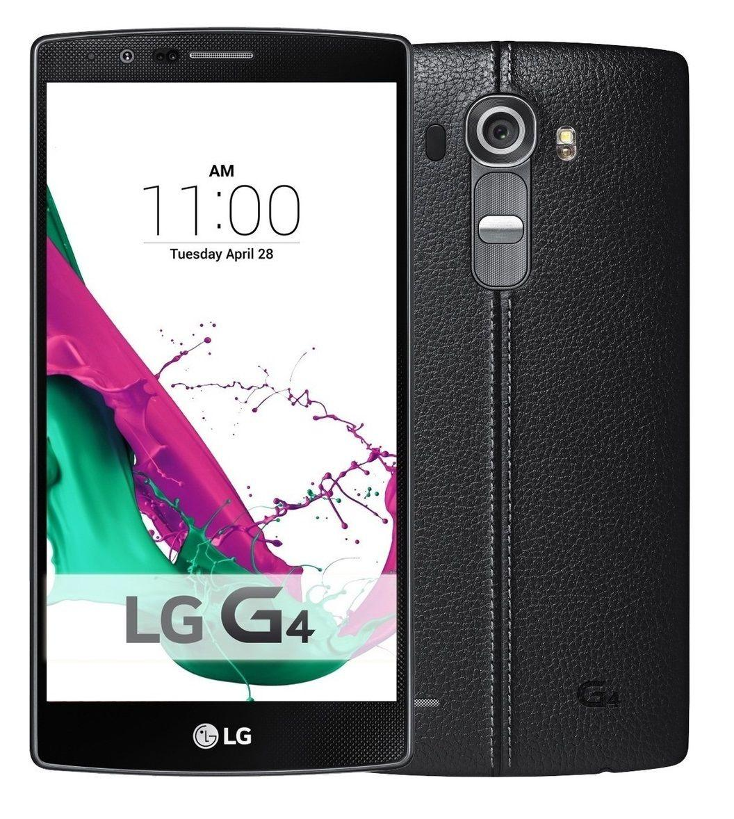 $339.95 LG G4 US991 32GB Unlocked GSM 4G LTE Smartphone (Factory Unlocked)