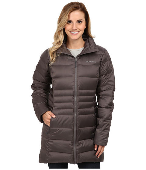 Columbia Hellfire Mid Down Jacket