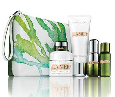 From $190 La Mer Beauty Set @ Nordstrom