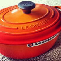$169.99($250)Le Creuset Oval Wide Dutch Oven, 3 1/2-Qt.