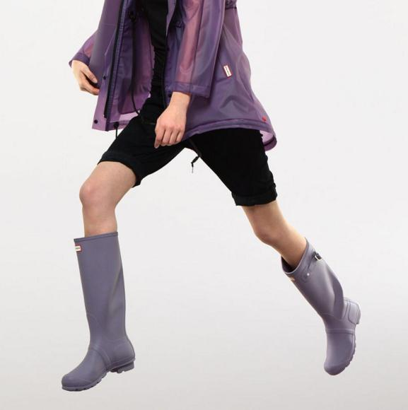 Up to 60% Off Hunter Boots On Sale @ Hautelook