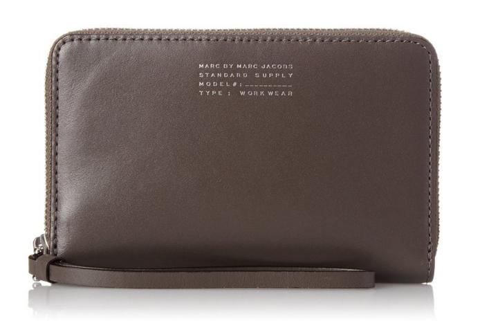 $50.40 Marc by Marc Jacobs Quintessential Wingman Wristlet