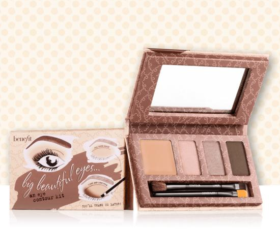 Free Big Beautiful Eyes Kit with $65 Purchase @ Benefit Cosmetics