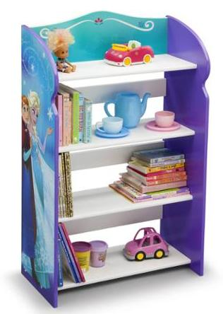 $39.98 Delta Children Bookshelf @ Walmart