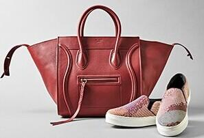 Up to 73% Off CÉLINE, Valentino & more Desinger Handbags & Shoes @ MYHABIT