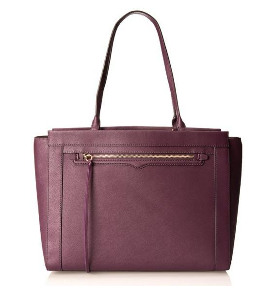 Rebecca Minkoff Monroe Tote Shoulder Bag