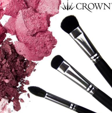 Up to 89% Off Crown Brush On Sale @ Hautelook