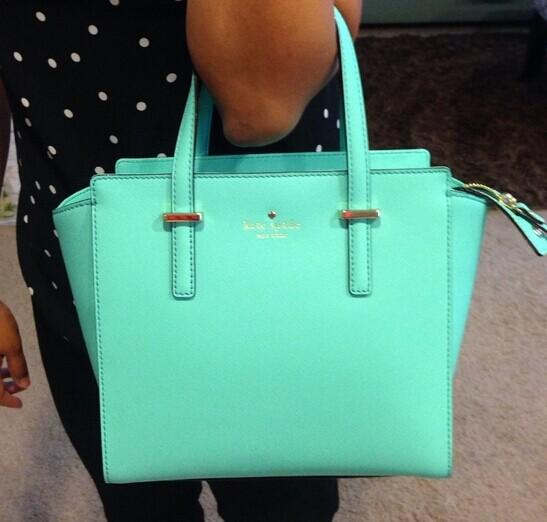 From $54 + Up to $350 Off Light Green Collection @ kate spade