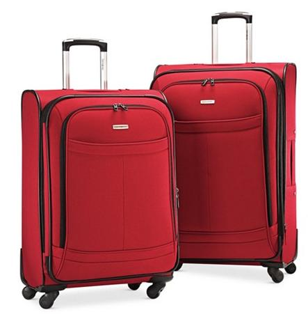 Samsonite Cape May 2 Spinner Luggage, 29