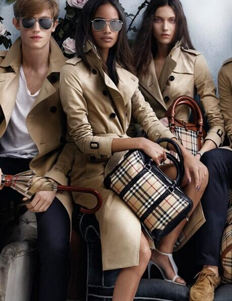 Up to 42% Off Burberry Sale Items @ Bloomingdales