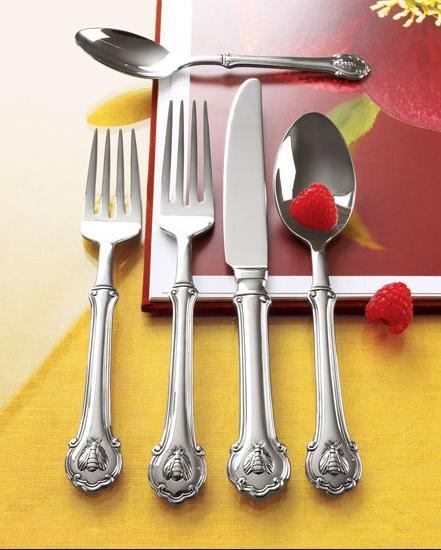 Buy 1 Get 1 Free Fine and Casual Flatware/ Sets of 4 @ Oneida