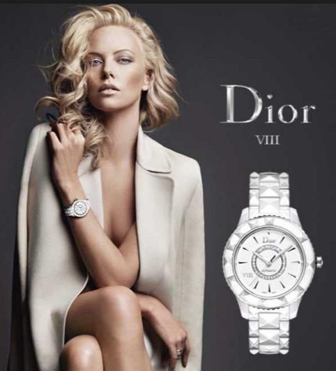 UP TO 78% OFF Christian Dior Ladies Watch@JomaShop