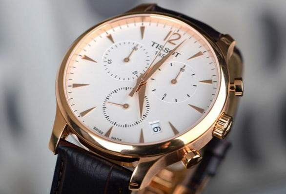 Up to 69% Off Tissot Flash Sale@JomaShop.com