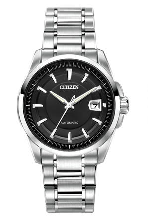 $497.50 Citizen Men's NB0040-58E